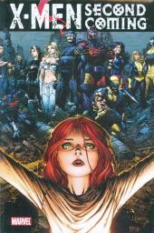 X-Men: Second coming (2010) -INT- X-Men: Second Coming