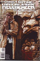 Hellblazer (1988) -223- The season of the zealot