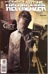Hellblazer (1988) -213- The gift