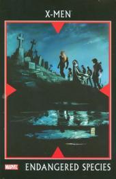 X-Men: Endangered species (2007) -INT- Endangered Species