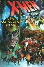 X-Men (TPB) -INT- X-Men: The Asgardian Wars