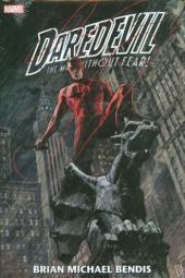 Daredevil (1998) -OMN01- Daredevil by Brian Michael Bendis & Alex Maleev Vol. 01