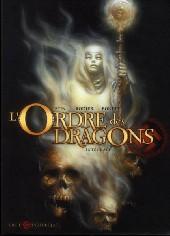 L'ordre des dragons -INT- Intégrale
