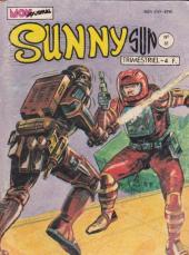 Sunny Sun -32- À cœur ouvert