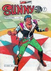 Sunny Sun -47- Le tribunal des cinq