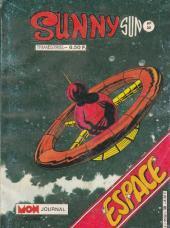 Sunny Sun -50- Vers l'inconnu