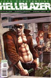 Hellblazer (DC comics - 1988) -257- Hooked (2)