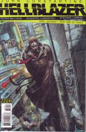 Hellblazer (DC comics - 1988) -256- Hooked (1)
