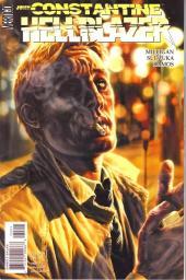 Hellblazer (DC comics - 1988) -255- Regeneration (2): unquiet spirit