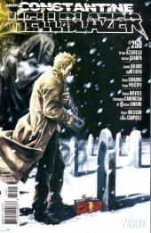 Hellblazer (DC comics - 1988) -250- Holiday spécial