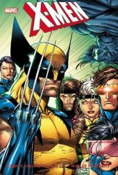 X-Men (TPB) -OMNI02- X-Men by Chris Claremont & Jim Lee Omnibus volume 2