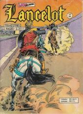 Lancelot (Mon Journal) -104- La cité oubliée