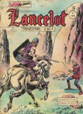 Lancelot (Mon Journal) -119- Le chemin des tourments