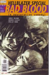 Hellblazer Special : Bad Blood (2000) -4- (A Restoration Comedy), Part 4