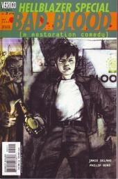 Hellblazer Special : Bad Blood (2000) -2- (A Restoration Comedy), Part 2