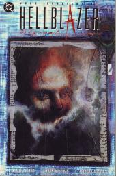 Hellblazer (DC comics - 1988) -INT-01- Original sins