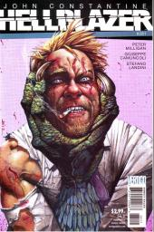Hellblazer (1988) -281- Phantom pains (5)