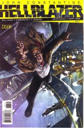 Hellblazer (1988) -267- Sectioned (1)