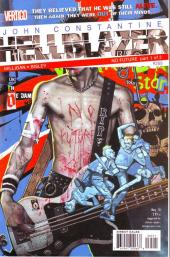 Hellblazer (1988) -265- No future (1)