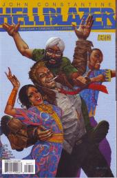Hellblazer (DC comics - 1988) -264- India (4)