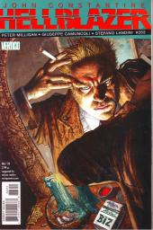 Hellblazer (DC comics - 1988) -263- India (3)