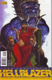Hellblazer (DC comics - 1988) -262- India (2)