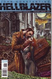Hellblazer (DC comics - 1988) -258- Hooked (3)