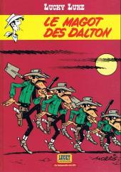 Lucky Luke -47Ind- Le Magot des Dalton