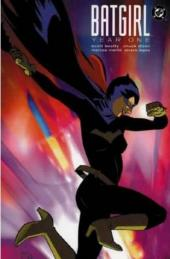 Batgirl Year One (2003) -INT- Year One