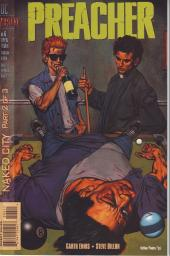 Preacher (1995) -6- Naked city (2): New York finest