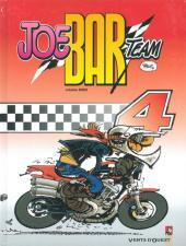 Joe Bar Team -4a09- Tome 4