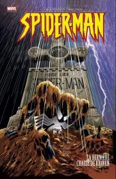 Marvel Gold -3- Spider-Man : la dernière chasse de Kraven