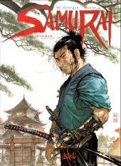Samurai -INT1a- Intégrale Premier cycle