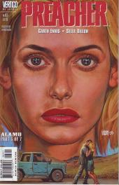 Preacher (1995) -63- Alamo (5): Jesse's girl