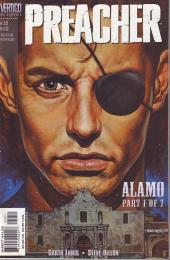 Preacher (1995) -59- Alamo (1): Texas, by god