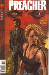 Preacher (1995) -34- War in the sun (1): once upon a time