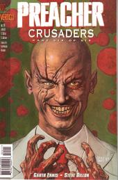 Preacher (1995) -24- Crusaders (6): and justice for all