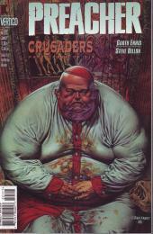 Preacher (1995) -21- Crusaders (3): stormbringers