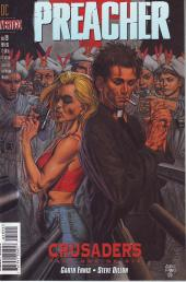 Preacher (1995) -19- Crusaders (1): of things to come