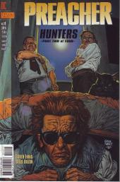 Preacher (1995) -14- Hunters (2): boys will be boys