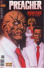 Preacher (1995) -13- Hunters (1): came a pale rider
