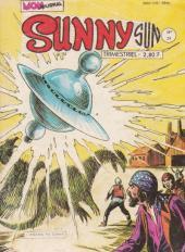 Sunny Sun -24- Le maître des siècles