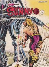 Sunny Sun -31- Et la grande étoile explosa
