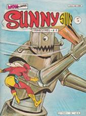 Sunny Sun -34- Le rendez-vous de la mort