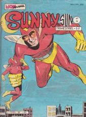 Sunny Sun -36- L'étoile assassinée