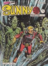 Sunny Sun -38- Les dévoreurs