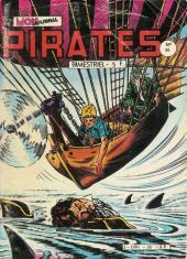 Pirates (Mon Journal) -88- Enterrement à Merengué