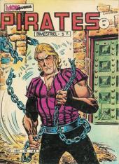 Pirates (Mon Journal) -90- La mer des Sargasses