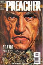 Preacher (1995) -60- Alamo (2): the thunder of his guns