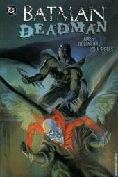 Batman (One shots - Graphic novels) -GN- Batman/Deadman: Death and Glory